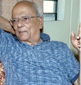இந்திரா பார்த்தசாரதி